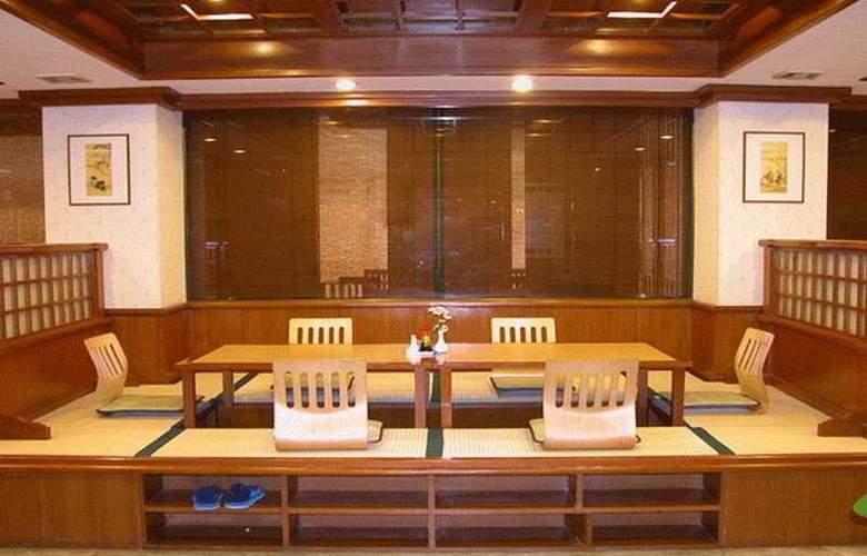 Grand Tower Inn Sukumvit 55 - Restaurant - 6