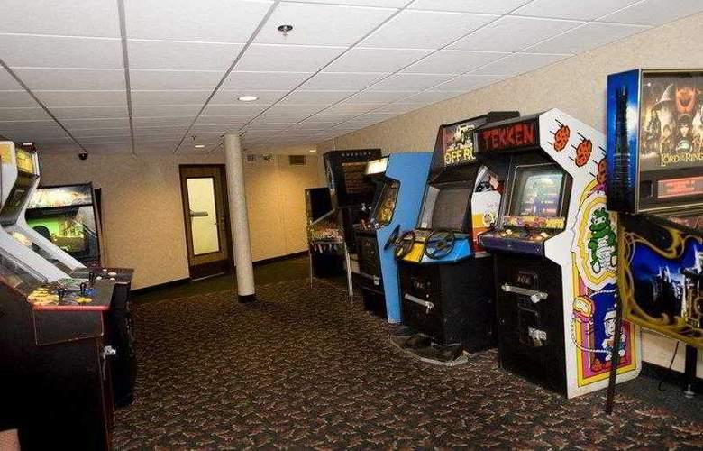 Best Western Landmark Inn - Hotel - 48