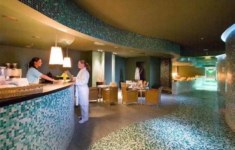 Sofitel Hamburg Alter Wall - Hotel - 17