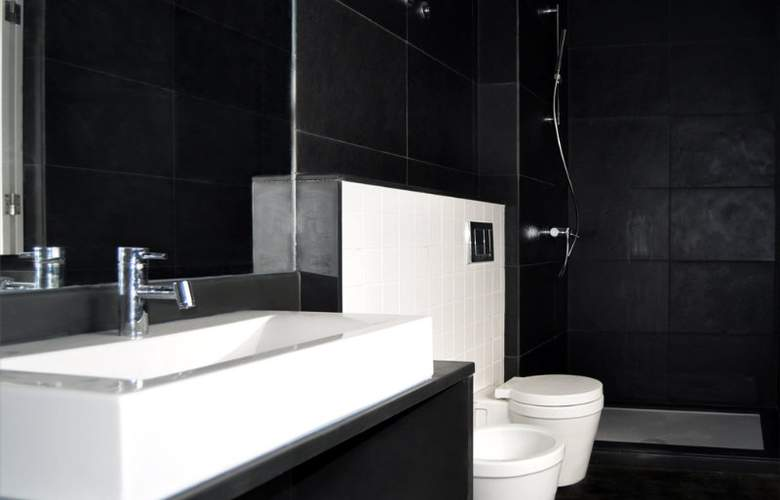 Hello Lisbon Santa Apolonia Apartments - Room - 10