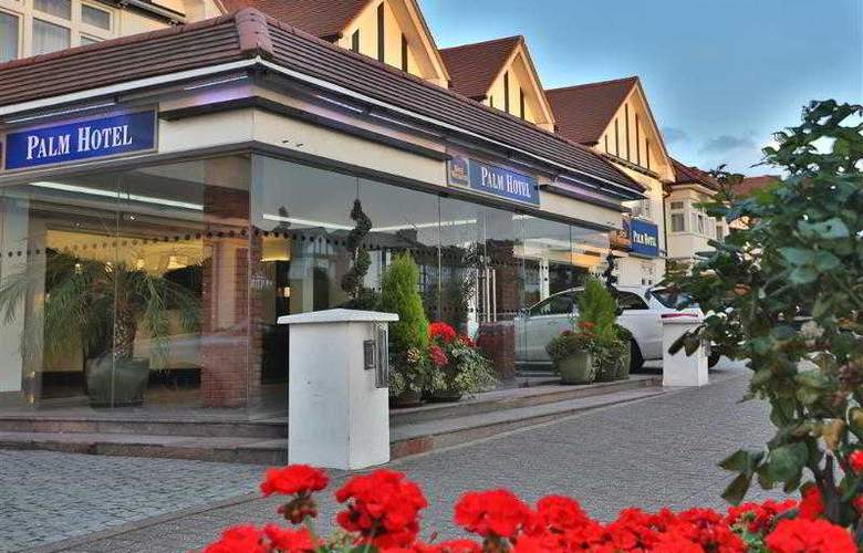 Best Western Palm - Hotel - 8