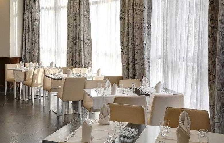 Best Western Plus Liberte Hotel - Hotel - 22