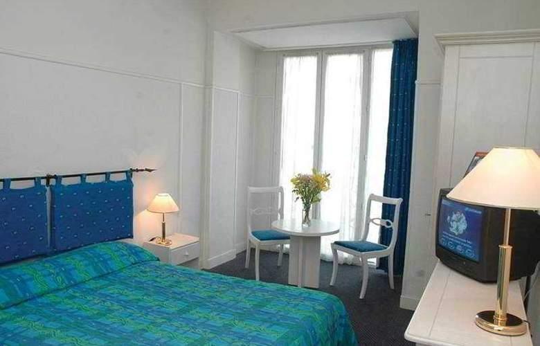 Hotel Boreal - Room - 6