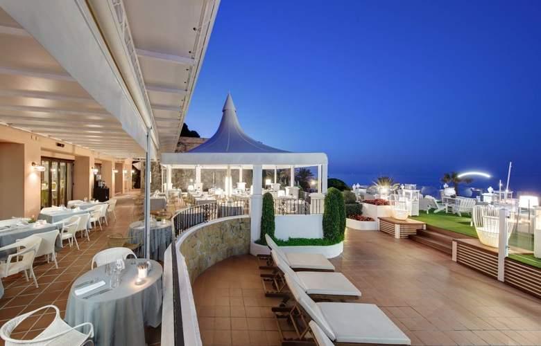 Fuerte Marbella - Terrace - 24