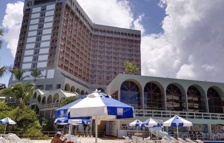 Bahia Othon Palace - General - 7