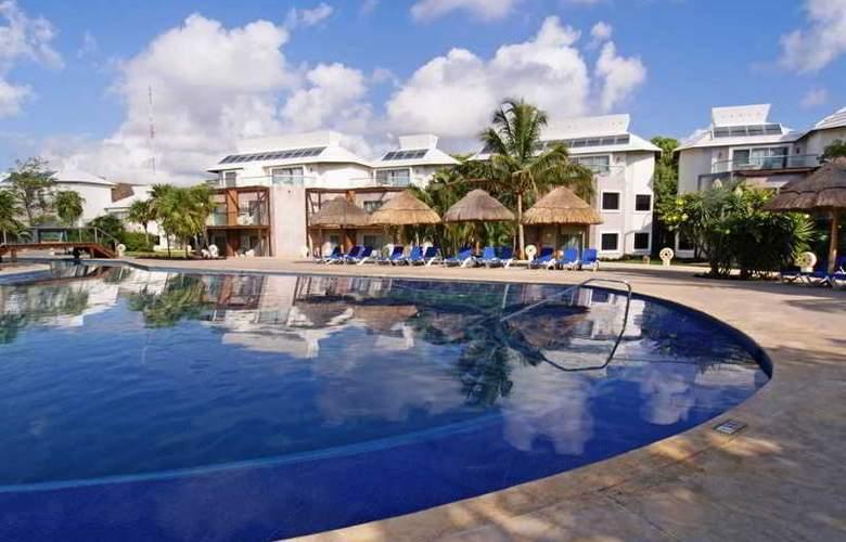 Sandos Caracol Eco Resort & Spa - Pool - 7