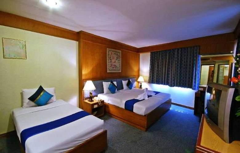 Silom Avenue Inn Bangkok - Room - 8