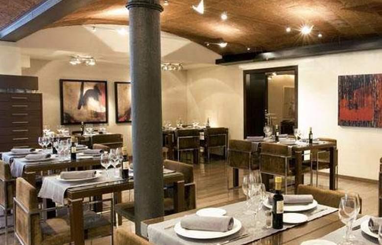 H10 Universitat - Restaurant - 6