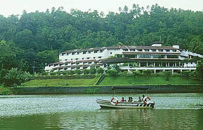 Chaaya Citadel - Hotel - 0