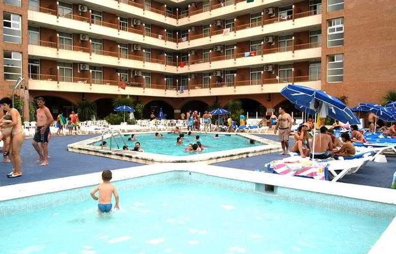 La Rapita - Pool - 3