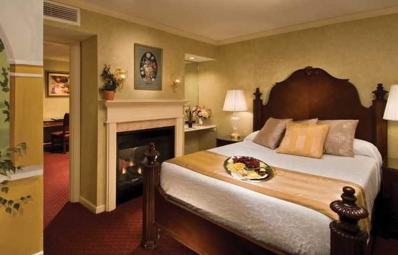 John Carver Inn - Room - 5
