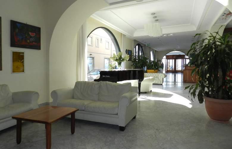 Hotel Il Mulino - Hotel - 11