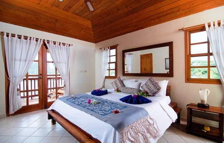 Antigua Yacht Club Marina Resort - Room - 17