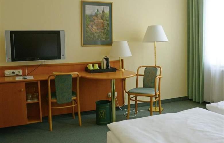 Best Western City Hotel Moran - Room - 55