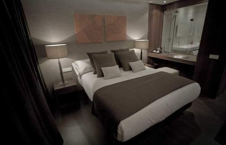 Carris Porto Ribeira - Room - 2