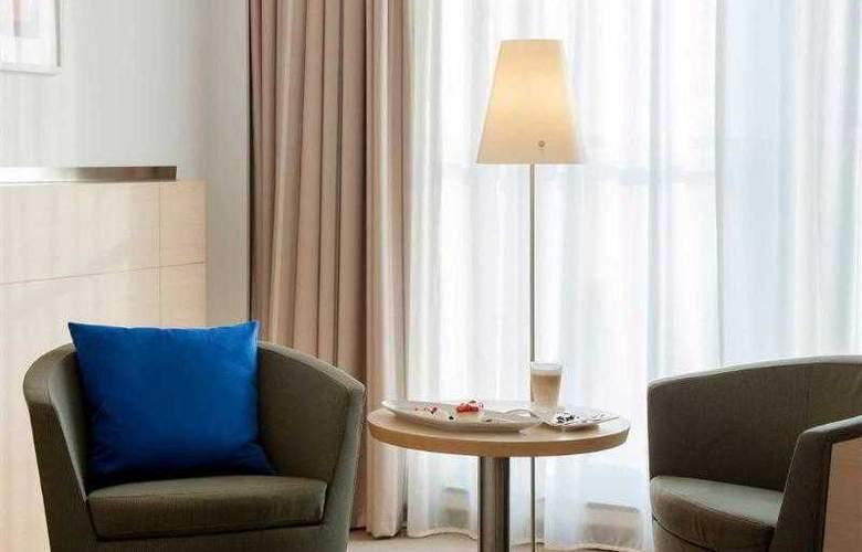 Novotel Berlin Mitte - Hotel - 16