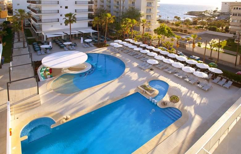 JS Palma Stay - Pool - 3