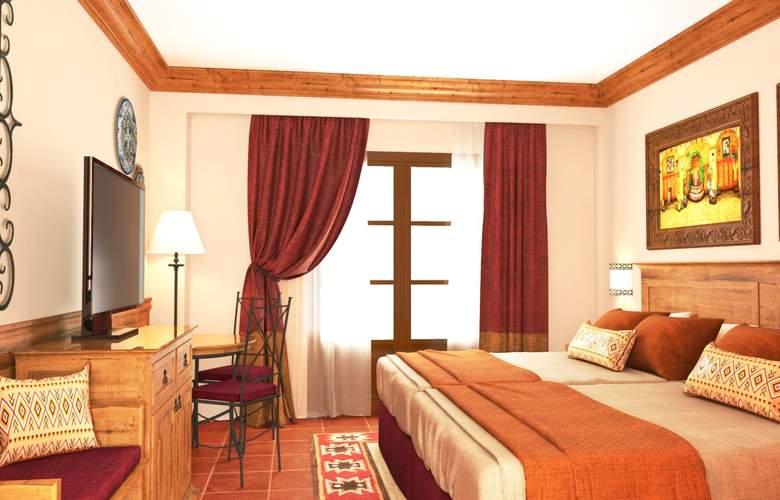 El Paso - Room - 2