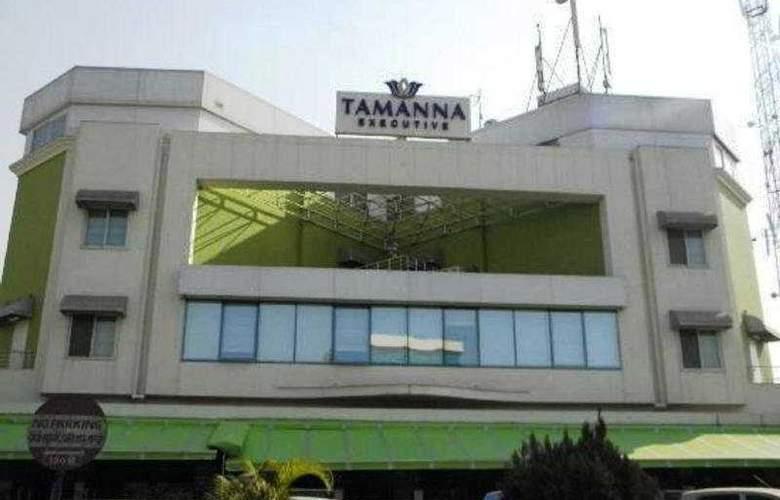 Tamanna Executive - General - 1