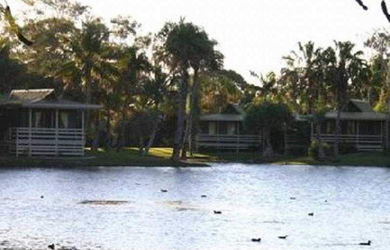 Kondari Lakeside Villas - General - 1