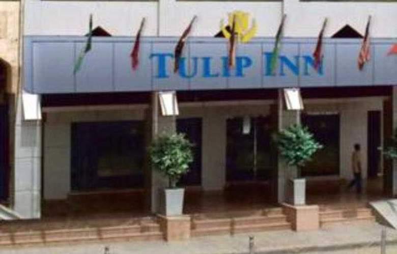 Tulip Inn Riyadh - Hotel - 0