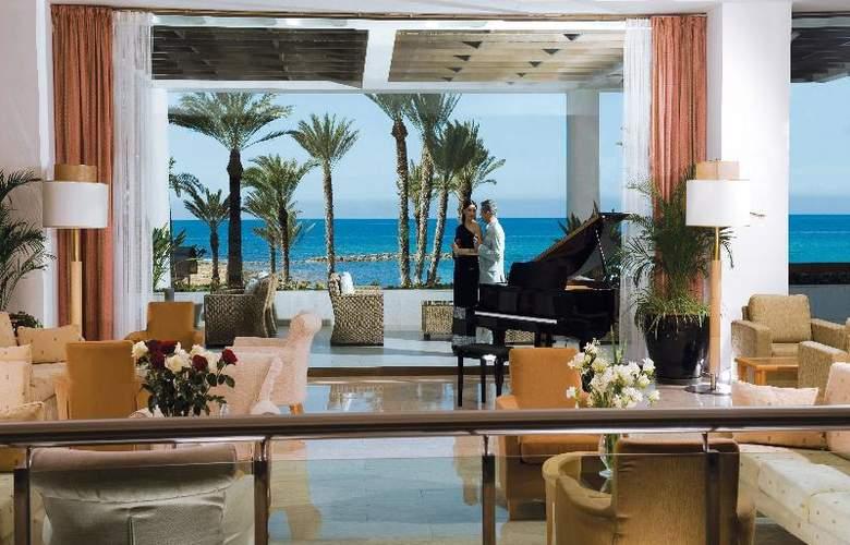 Constantinou Bros Pioneer Beach Hotel - General - 14