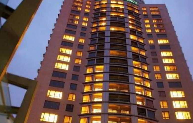 Fraser Residence - Hotel - 9