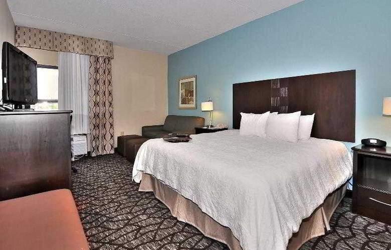 Hampton Inn Eden - Hotel - 25