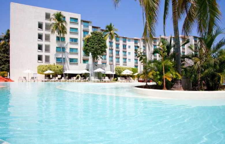 Gamma Plaza Ixtapa - Pool - 4