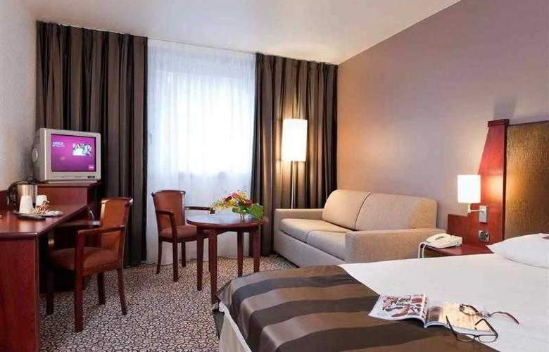 Mercure Fontenay sous Bois - Hotel - 7