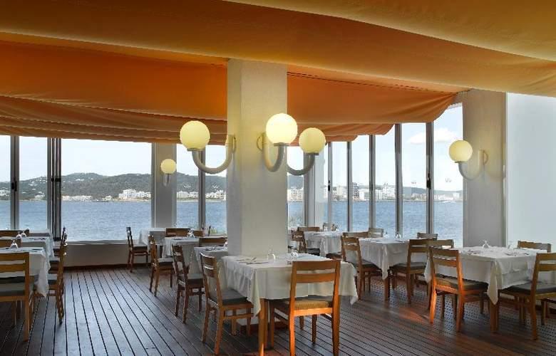 Fiesta Hotel Milord - Restaurant - 19