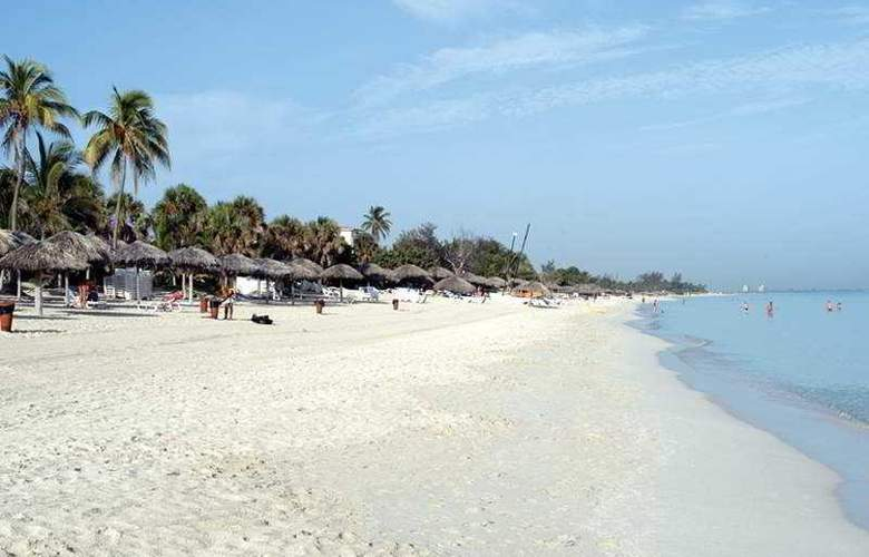 Allegro Palma Real - Beach - 3