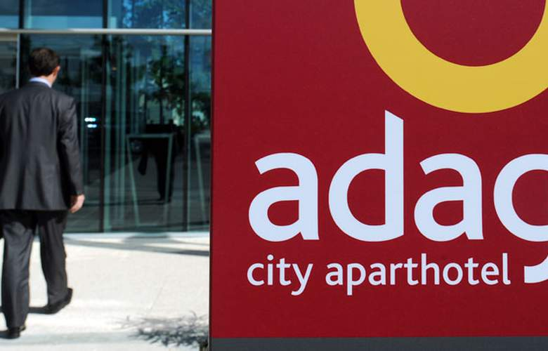 Adagio Liverpool City Centre - Hotel - 0