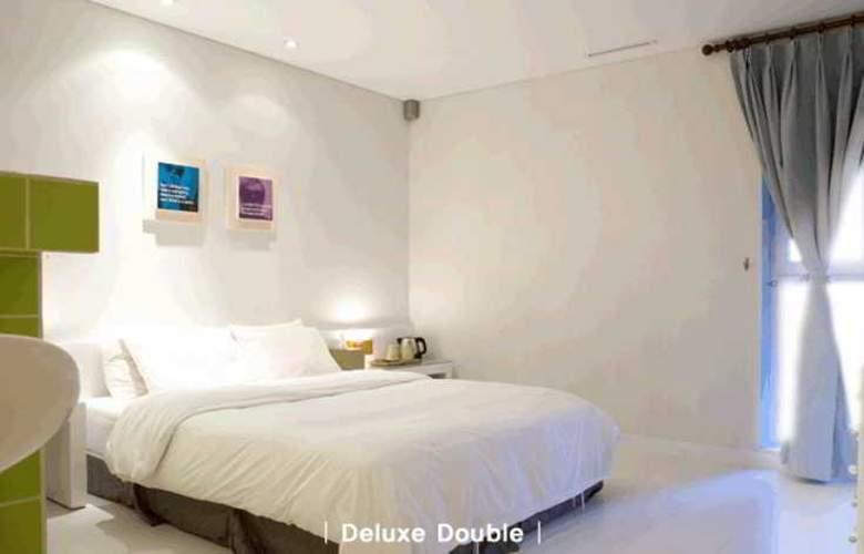 Mate Hotel Seoul - Room - 11
