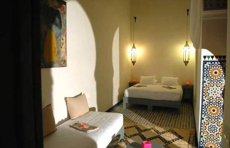 Dar Bensouda - Room - 16