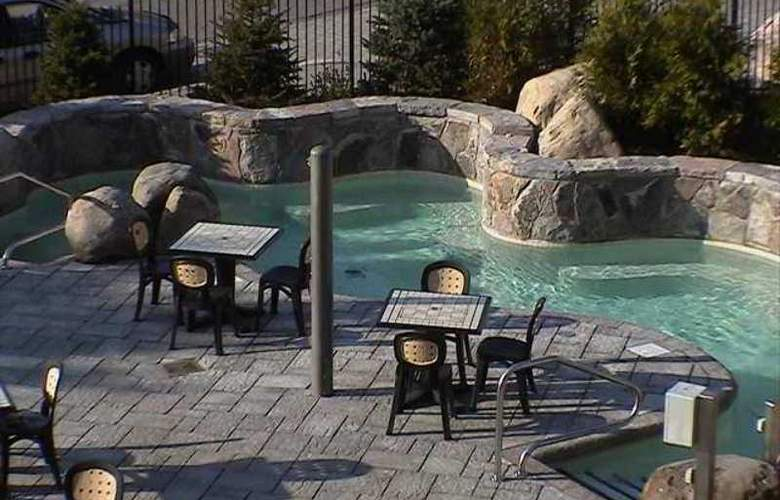 Homewood Suites by Hilton Mont-Tremblant Resort - Hotel - 8