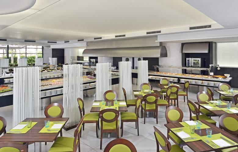 Meliá Benidorm - Restaurant - 6