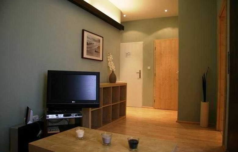 Rajska Apartments - Room - 2