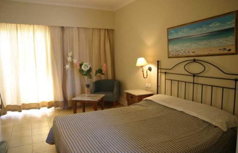 Asteras Resort - Room - 0