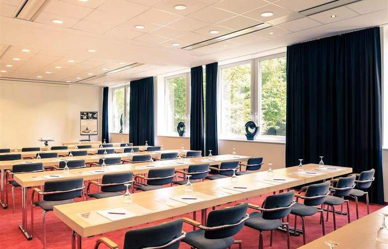Mercure Duesseldorf Seestern - Conference - 53