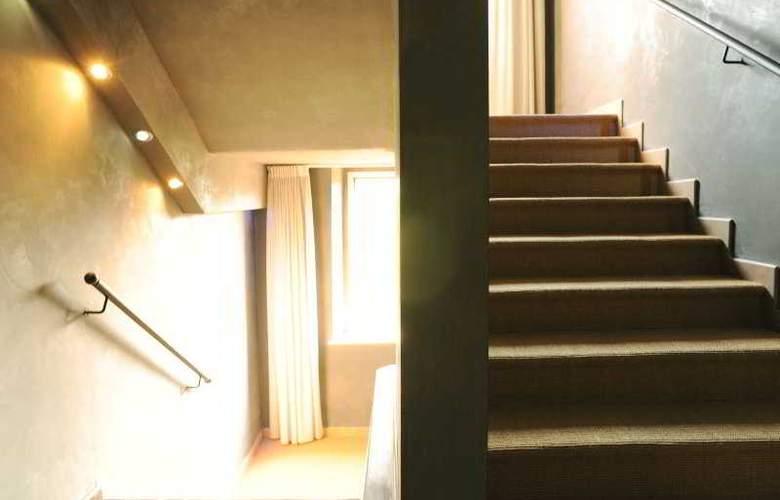 Domo Spa & Resort - Hotel - 0