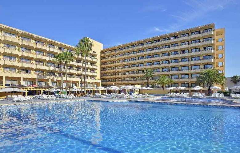 Sol Alcúdia Center Hotel Apartamentos - Hotel - 0