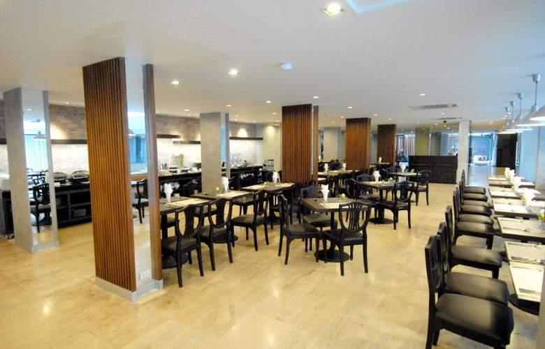 Ma Hotel - Hotel - 8