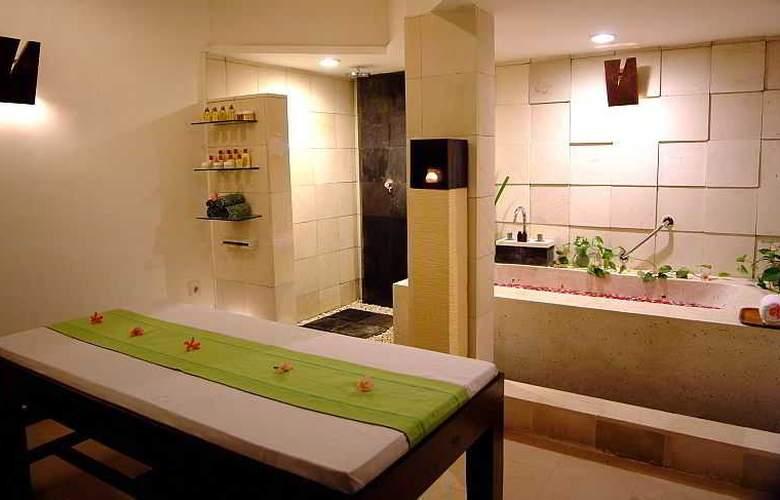 Rama Beach Resort and Villas - Sport - 27