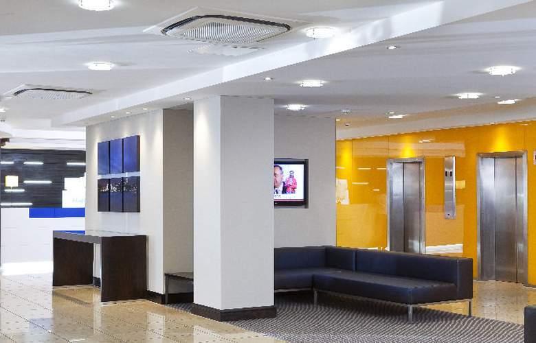 Holiday Inn London Regents Park - General - 1