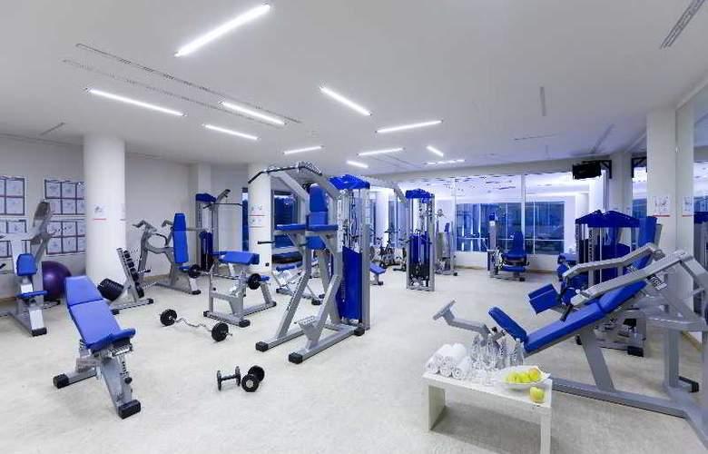 Sol Garden Istra Hotel & Village - Sport - 57