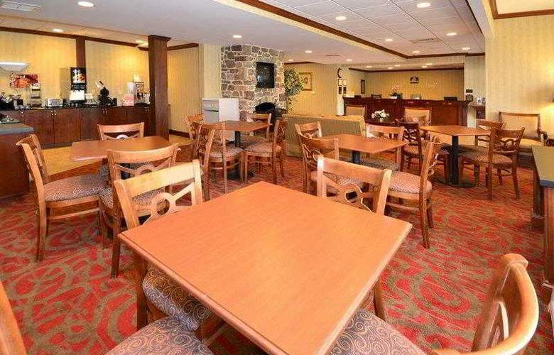 Best Western Lebanon Valley Inn & Suites - Hotel - 15