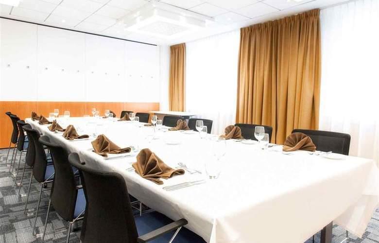 Novotel Mechelen Centrum - Conference - 60