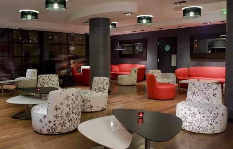 Paxton MLV - Hotel - 6