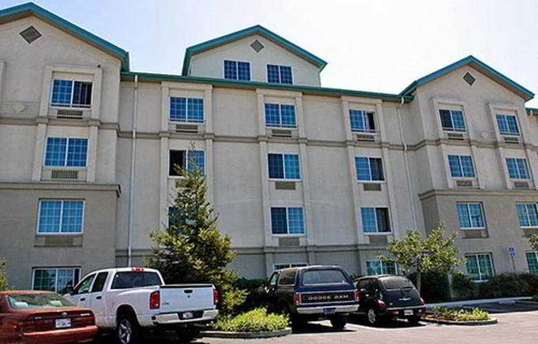 Motel 6 San Francisco Belmont - Hotel - 0